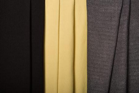 les interlocks : gamme de mailles légères destinées à la confection de doublures de gants de protections, reconnues pour leur propriété anti-coupure et anti-perforation