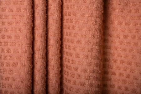 teint pièce fantaisie en laine