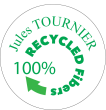 Fibres 100% Recyclées
